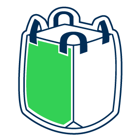 Super Sack Icon