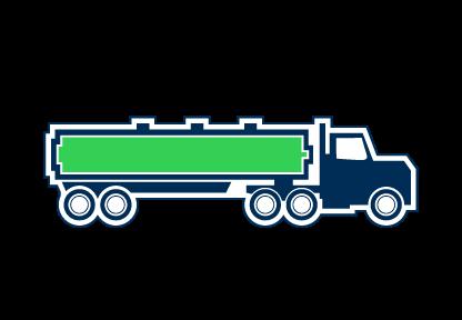 Bulk Rail Icon