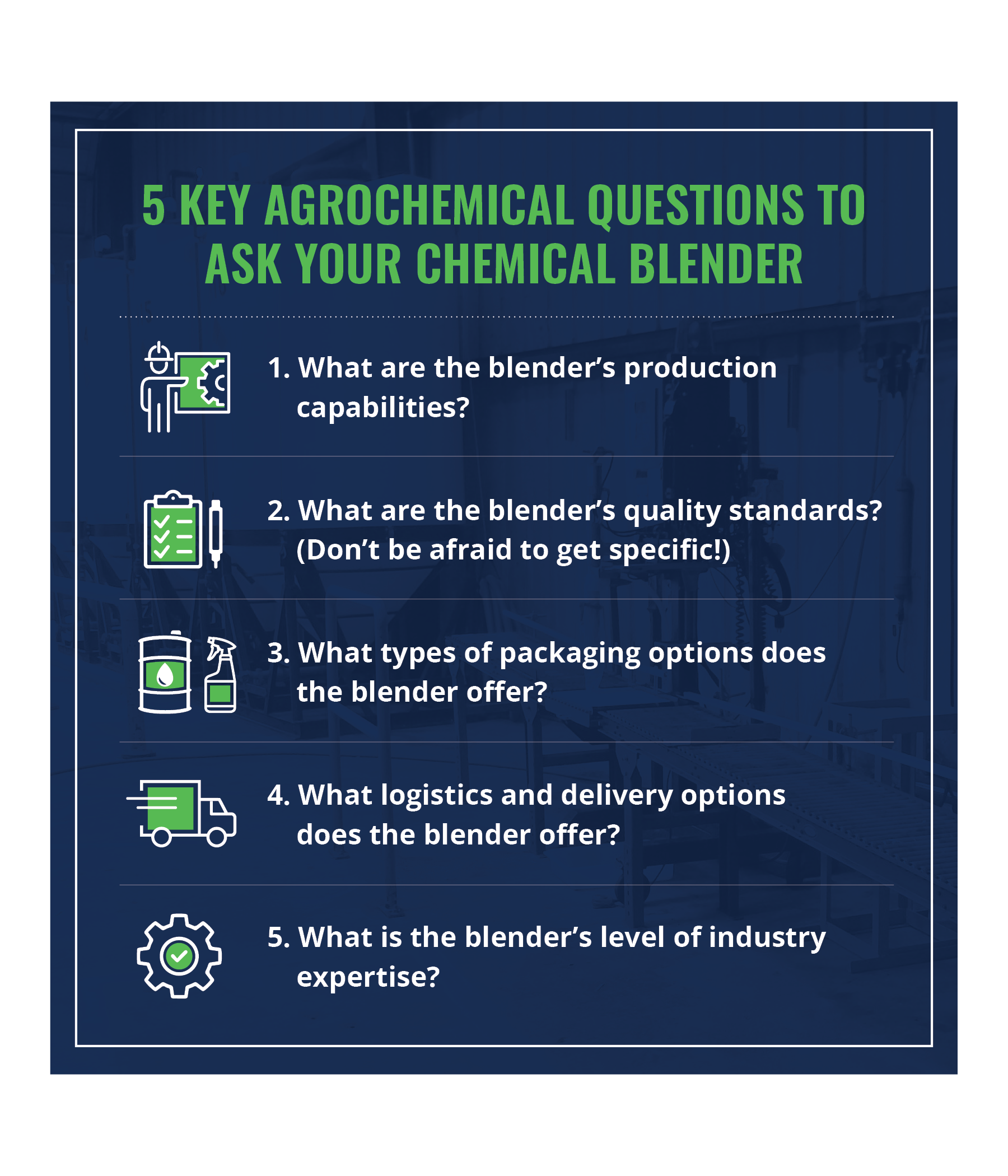 agrochemical-blending-questions
