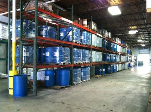 bulk packaging storage